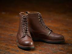 Pamola Boot