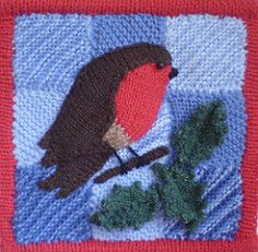 Ravelry: Robin Quilt pattern by Frankie Brown