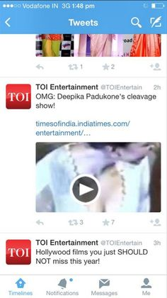 Deepika cleavage controversy in Guardian http://goo.gl/uJVOq5   http://www.thehansindia.com/posts/index/2014-09-24/Deepika-cleavage-controversy-in-Guardian-108955