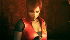claire redfield darkside chronicles - Google Search