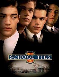 """""""El codi d'honor"""" (USA 1992) direcció: Robert Mandel. Tema: Les dificultats d'integració a una nova escola."""