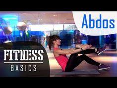 Fitness Basics - Abdos
