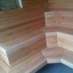 Pooler, Hardwood Floors, Flooring, Hot Tubs, Stairs, Wellness, Bathroom, Projects, Design