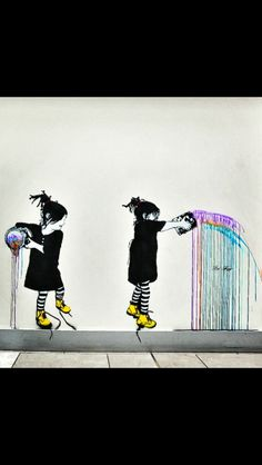 Melbourne Street Art #streetart #art #melbourne