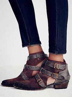 Jade Ankle Boot | Free People