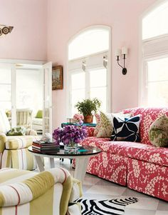 Romantic Style Living Room Design decorating before and after designs decorating interior design 2012 home design My Living Room, Living Room Furniture, Living Room Decor, Living Spaces, Cozy Living, Sofa Furniture, Living Area, Furniture Ideas, House Design Photos