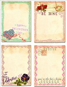 valentines by fpgirl, via Flickr