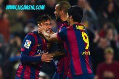 artikel: Kemenangan atas Elche Perbaiki mood Barca