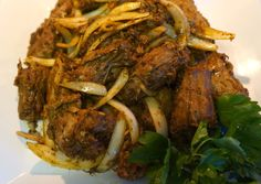 Jerk Style Turkey Necks Prep Time: 45 minutesCook Time: 55 minutesTotal Time: 1 hour, 40 minutes Serving Size: 4 WOW! I can't believe I am finally posting this. My sister Erika has been asking me to post this recipe for a very long time. This is one of her favorite dishes. She makes it a...Read More »