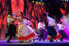 EDICION DE PLATA: La 25º Fiesta Nacional del Chamamé se realizará del 10 al 18 de enero #VamosParaAdelante