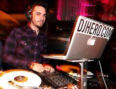 Djam #RIP #dj #djculture  http://www.pinterest.com/TheHitman14/musician-djedmclub-%2B/