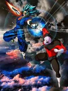 Dragon Ball Super Manga, Episode and Spoilers Dragon Ball Gt, Dragon Ball Image, Super Goku, Anime Echii, Dragon Super, Super Anime, Goku Vs, Iphone Wallpaper, Fan Art