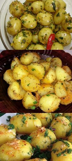 Salad Recipes, Vegan Recipes, Cooking Recipes, Italian Butter Cookies, I Love Food, Cooking Time, Healthy Snacks, Side Dishes, Food Porn