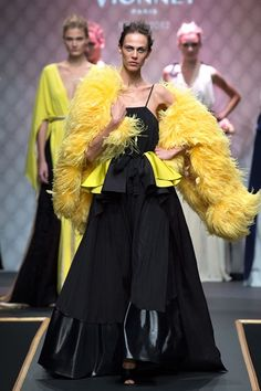 Vionnet Demi Couture SPRING/SUMMER 2013 READY-TO-WEAR
