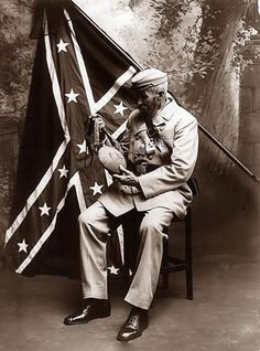 In addition to these early-war instances of black soldiers serving with the Confederates, the Confederate congress authorized the conscription of 300,000 black soldiers in March of 1865. Description from egyptsearch.com. I searched for this on bing.com/images