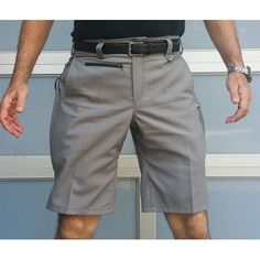 """Hoffner """"Be Cool - Stay Cool"""" Shorts"""