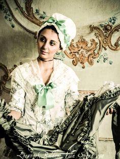 #caraco #jacket #modiste #rose #bertin #XVIII #century #fashion #mode #histoire #history #rococo #dress #dormeuse #cap #bonnet #grand #mogol