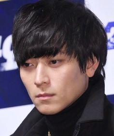 Kang Dong Won, Asian Celebrities, Korean Actors, Model, Men's Hair, Wolf, Life, Men Hair