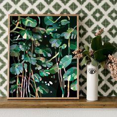 Jungle – Greenhouse Interiors
