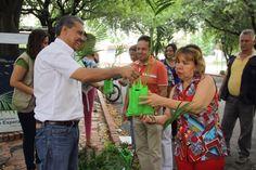 Noticias de Cúcuta: CORPONOR ENTREGÓ 12 MIL PLANTAS NATIVAS PARA BENEF...
