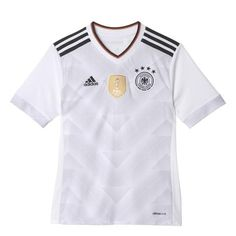 387aaa35c adidas Youth Germany Home Replica Jersey Kids Soccer