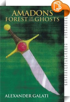 Amadons Forest of the Ghosts    ::  <p><span>There are two types of evil.<br> <br> The new peace in Forange has been disturbed.<br> <br> Hidden enemies have revealed themselves and done unspeakable horrors that could throw the new peace back into chaos. Old friends Jessica, Georgia, and Sam reunite to face the awaiting rivals that have caused such mayhem.<br> <br> The investigation leads the friends to the unknown, beyond Forange.<br> <br> In the foreign territory of Desrange, the ...