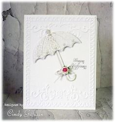 Bridal Shower Happiness by frenziedstamper - Cards and Paper Crafts at Splitcoaststampers