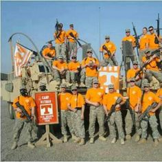 Protection on Rocky Top! Tn Vols Football, Tennessee Volunteers Football, Tennessee Football, College Football Teams, University Of Tennessee, Tennesse Volunteers, Tennessee Knoxville, Vol Nation, Tennessee Girls