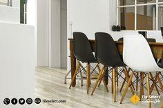 Wood Look Porcelain Tiles!  Tile Select's wood style tile and perfect alternative to hardwood and laminates. Visit Our Nearest Outlet for #Tiles #WoodStyleTiles #WoodLookTiles #HomeInterior, #Interior #PorcelainTiles  Address: Main Susan Road, Madina Town, Faisalabad, Pakistan. Contact : 041 8548746 Website: www.tileselect.com Facebook: fb.com/TileSelect