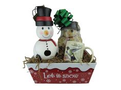 JCs Wildlife - JCS Gift Basket - Let It Snow, Bird House, Bird Seed, and Hummingbird Mug, $54.99 (http://www.jcswildlife.com/bird-houses/jcs-gift-basket-let-it-snow-bird-house-bird-seed-and-hummingbird-mug/)