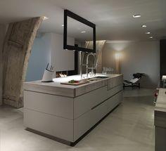 Culimaat - High End Kitchens | Interiors | ITALIAANSE KEUKENS EN MAATKEUKENS - Unum keuken