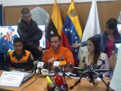 PROTECCIÒN CIVIL TÀCHIRA: PC Táchira inicia proceso de Autogestión