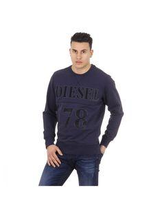 Diesel mens sweater S-YON 00S8IR 0IAEG 81EA