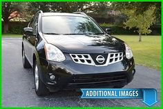 awesome 2011 Nissan Rogue SV - NAVIGATION! BACKUP CAM! - FREE SHIPPING SALE! - For Sale