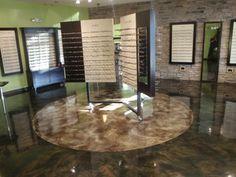 19 Best Reflective Metallic Epoxy Flooring Images