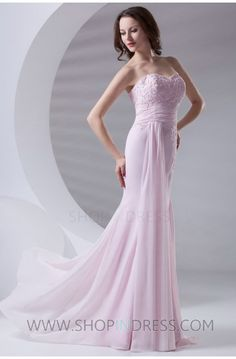 pink dress #pink #gowns #party #beautiful