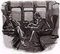 Elementary - Sherlock Holmes