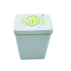 small rectangular shaped metal tea tin box http://www.tinpak.us/Products/smallrectangularshapedmetalteatinbox.html