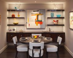 Spaces Built In Buffet Design, Pictures, Remodel, Decor and Ideas - page 4