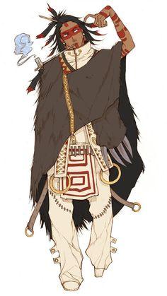 Indigo Guardian