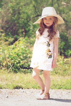 Children's Style, spring fashion, kids clothing