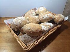 Tämä fantastinen sämpyläresepti oli helppokin vielä! http://www.soppa365.fi/resepti/20234/fantastinen-leipae/