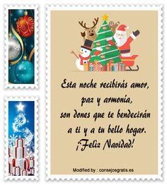 frases para enviar en Navidad a amigos,frases de Navidad para mi novio: http://www.consejosgratis.es/frases-y-mensajes-de-navidad/