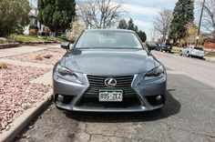 Nice Lexus: 2014 Lexus IS 250 AWD Review -- Review...  Cars