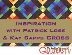 Inspiration with Patrick Lose