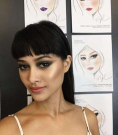 Here are 3 things you have to know about Filipina model Maureen Wroblewitz on Asia's Next Top Model Top 3 #MaureenWroblewitz #AsNTM5