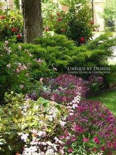 Unique by Design l Front garden 5/14