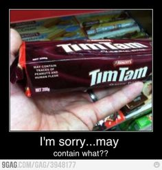 Check out: May contain traces. One of our funny daily memes selection. We add new funny memes everyday! Bookmark us today and enjoy some slapstick entertainment! Stupid Funny Memes, Haha Funny, Funny Cute, Funny Shit, Funny Stuff, Random Stuff, Funny Fails, Funny Pranks, Lol
