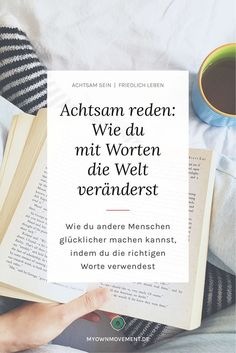 p/achtsamkeit-beim-reden delivers online tools that help you to stay in control of your personal information and protect your online privacy. John Maxwell, Life Coach Quotes, Work Life Balance, Mindful Living, Love Your Life, Feeling Happy, Health Motivation, Life Lessons, Mindfulness