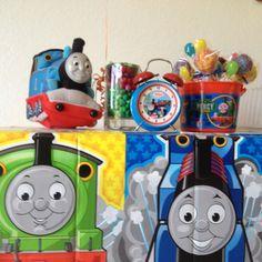 Thomas birthday